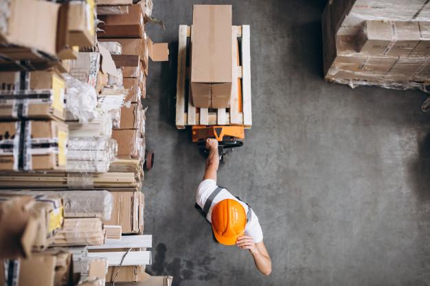 Jasa Pengiriman Cargo dari Pontianak ke Balikpapan, Harga Termurah dan Kualitas Terpercaya