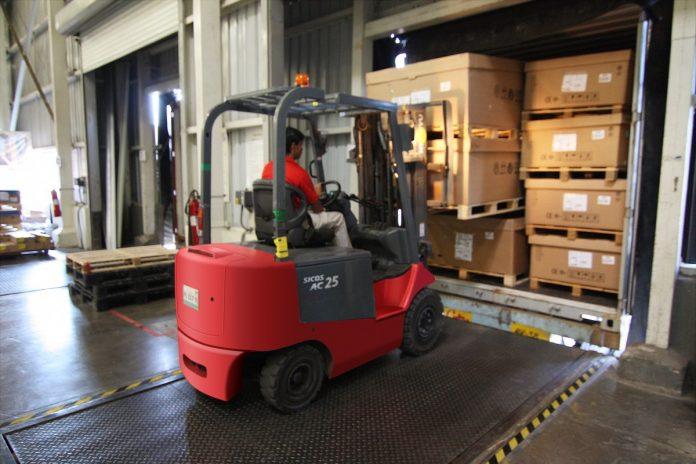 Jasa Pengiriman Cargo dari Pontianak ke Bengkayang, Harga Termurah dan Kualitas Terpercaya
