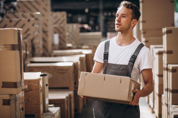 Jasa Pengiriman Cargo dari Pontianak ke Bontang, Harga Termurah dan Kualitas Terpercaya