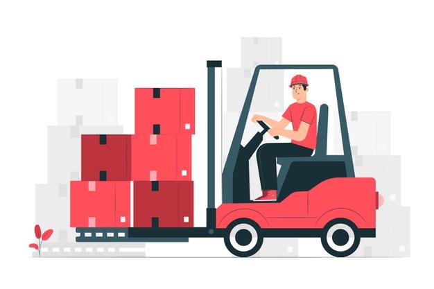 Jasa Pengiriman Cargo dari Pontianak ke Kutai Timur, Harga Termurah dan Kualitas Terpercaya