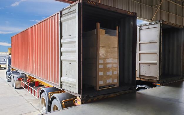Jasa Pengiriman Cargo dari Pontianak ke Penajam Paser Utara, Harga Termurah dan Kualitas Terpercaya