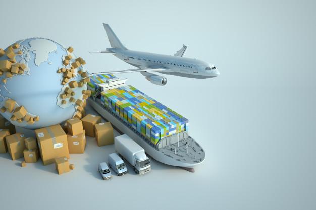 Jasa Pengiriman Cargo dari Pontianak ke Barito Selatan, Harga Termurah dan Kualitas Terpercaya
