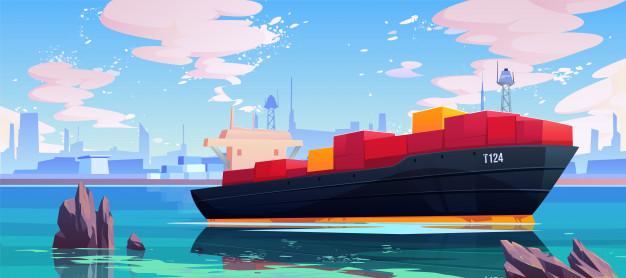 Jasa Pengiriman Cargo dari Pontianak ke Kotawaringin Timur, Harga Termurah dan Kualitas Terpercaya