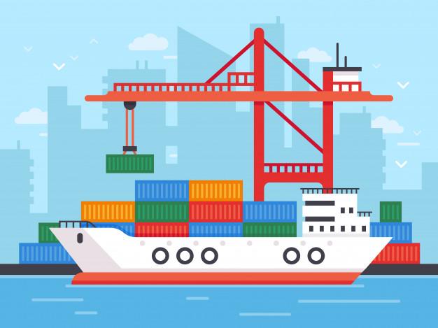 Jasa Pengiriman Cargo dari Pontianak ke Lamandau, Harga Termurah dan Kualitas Terpercaya