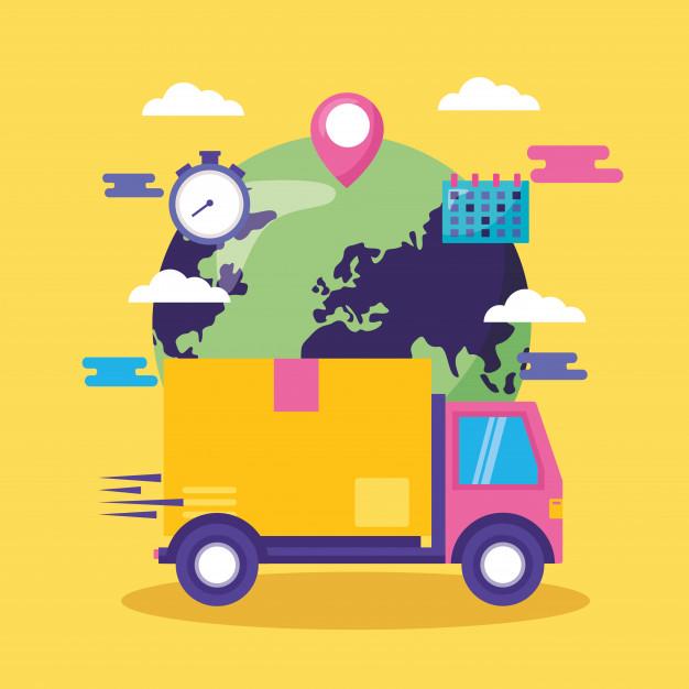 Jasa Pengiriman Cargo dari Pontianak ke Sambas, Harga Termurah dan Kualitas Terpercaya