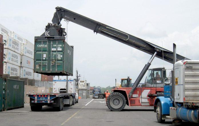 Jasa Pengiriman Cargo dari Pontianak ke Sanggau, Harga Termurah dan Kualitas Terpercaya