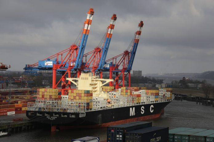 Jasa Pengiriman Cargo dari Pontianak ke Mojokerto, Harga Termurah dan Kualitas Terpercaya