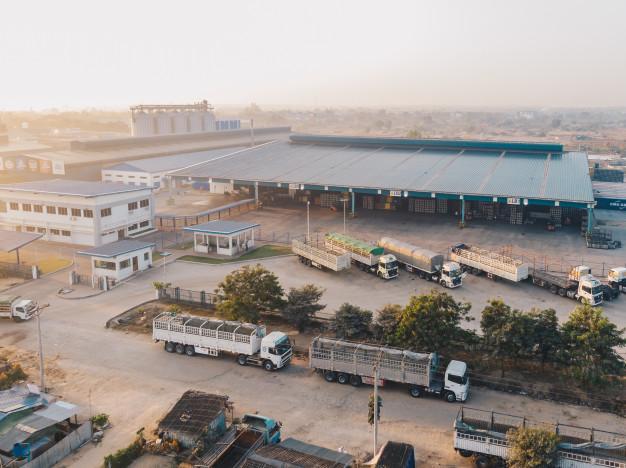 Jasa Pengiriman Cargo dari Pontianak ke Sidoarjo, Harga Termurah dan Kualitas Terpercaya