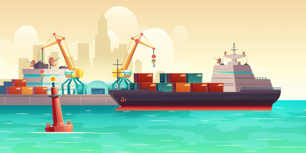 Jasa Pengiriman Cargo dari Pontianak ke Tulungagung, Harga Termurah dan Kualitas Terpercaya